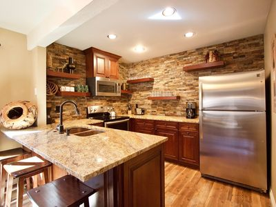Photo for Remodeled Mammoth Creek Condo