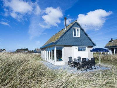 Photo for 6-person children's bungalow in the holiday park Landal Sluftervallei - on the coast/the beach