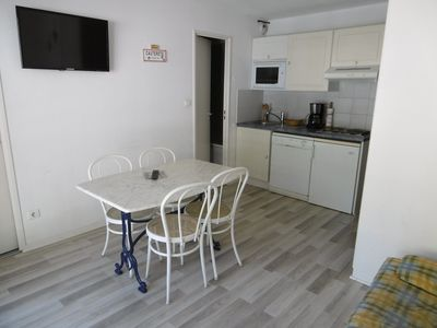 Photo for Apartment 4/6 places HYPER CENTER 37 m2 + balcony, 3rd floor with elevator