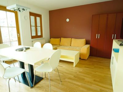 Photo for Three-room apartment A - Apartments Tröpolach