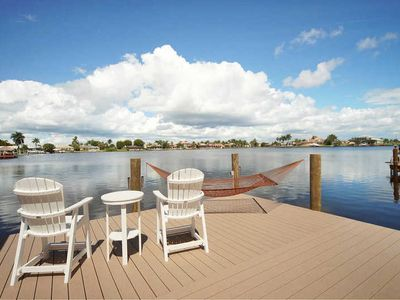 Photo for Roelens Vacations - Villa Aasta - Cape Coral