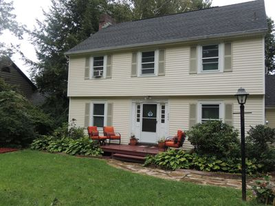 Photo for Beautiful Colonial in the Heart of the Berkshires