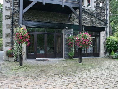 Photo for 2 bedroom accommodation in St. Mary's Park, Windermere