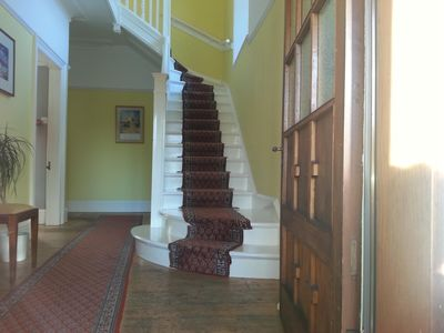 Photo for 5BR House Vacation Rental in Crieff, Perthshire
