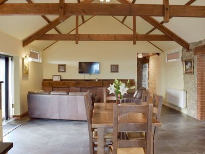 Photo for 3 bedroom accommodation in Cwmbach, near Whitland