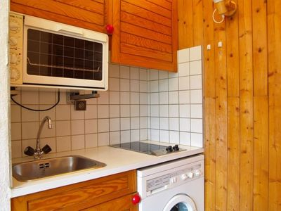 Photo for Apartment Le Carlton in Chamonix - 4 persons, 1 bedrooms