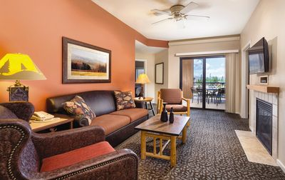 Worldmark West Yellowstone  Last Minute availability Queen or Twins in 2nd BR 3