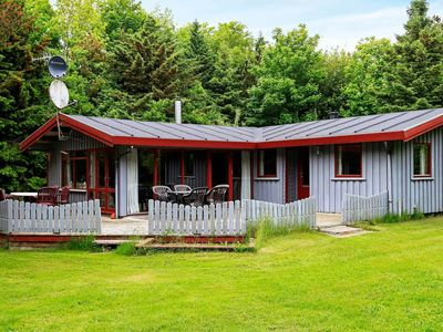 Photo for 10 person holiday home in Roslev
