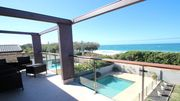 BEACH FRONT HOUSE WITH POOL!!