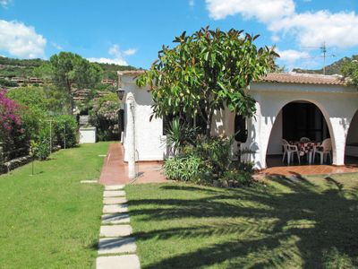 Photo for Vacation home VILLA BASSI (REI220) in Costa Rei - 6 persons, 3 bedrooms