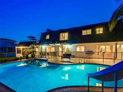 Photo for Luxury, Ocean View, Pool, Hot Tub, Rooftop Deck