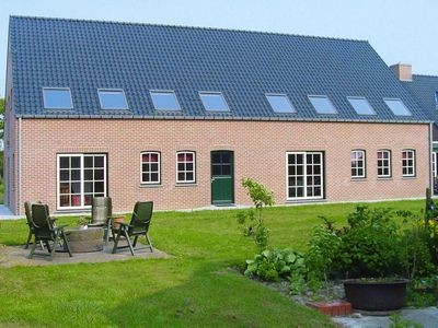 Photo for Holiday flat, Sint Kruis  in Zeeland - 4 persons, 1 bedroom