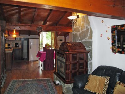 Photo for Apartment The Charming Terrace (IMP239) in Imperia - 2 persons, 1 bedrooms