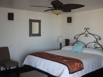 Photo for Casa Luna 1 Bedroom - Ocean Front -Jacuzzi - Pool