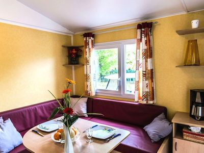 Photo for Camping La Bastide *** - Cottage 3 Rooms 4/6 People