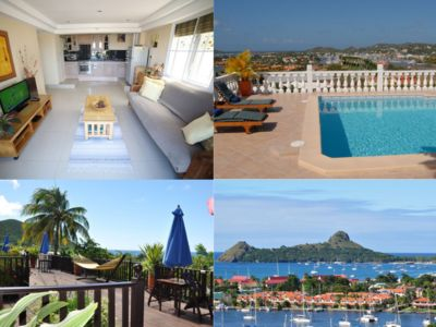 Photo for 2 Luxurious, Modern 1 bed Suites with Stunning Ocean/Marina Views@amazing prices