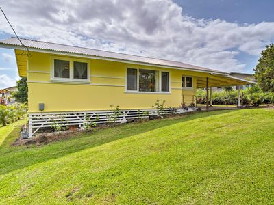 Photo for NEW! Charming Historic Hilo Home – Mins to Beach!