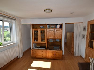 Photo for Cozy Apartment in Lechbruck with Garden
