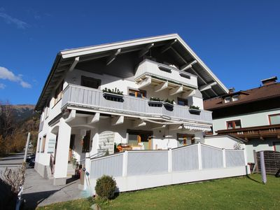 Photo for Cozy Apartment with Garden near Ski lift in Mühlbach