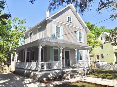 Photo for Large Historic Home In The Heart of Downtown - Perfect for Groups and Events!