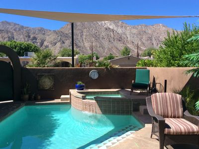 Photo for Desert Living At It's Best In La Quinta