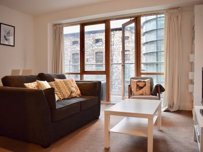 Photo for Stylish 1 Bedroom Apartment by Grand Canal