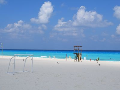 Photo for 1BR Condo Vacation Rental in Cancun, QROO