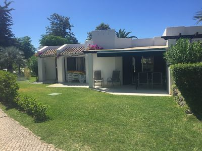 Photo for Superb Villa  in a sought after location in popular Balaia Golf Villa