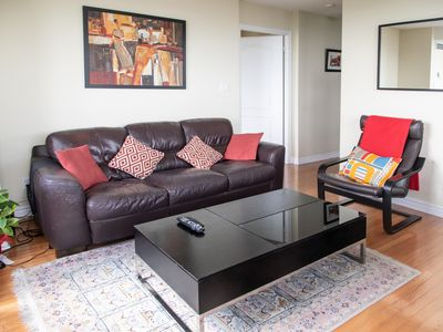 Photo for 2 Bedroom North York Condo with a Pool and Gym