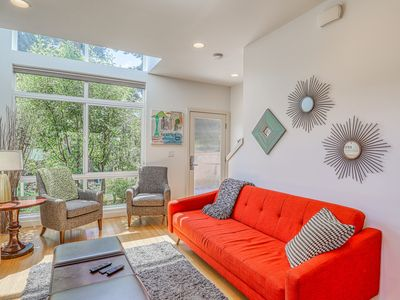 Photo for Modern home in heart of wonderful Fremont neighborhood!