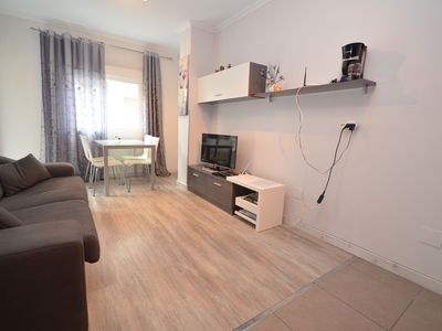 Photo for 1BR Apartment Vacation Rental in Torrevieja