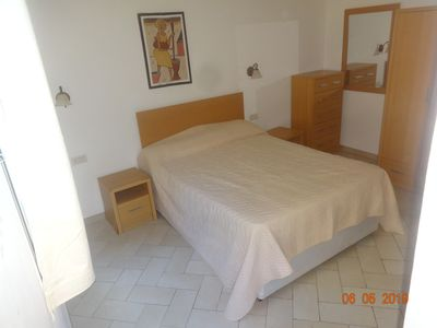 Photo for 1BR Apartment Vacation Rental in Santa Maria, Sal