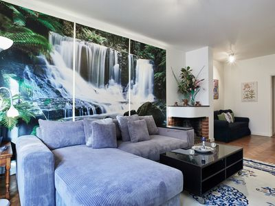 Photo for One bedroom apartment deluxe with balcony   E