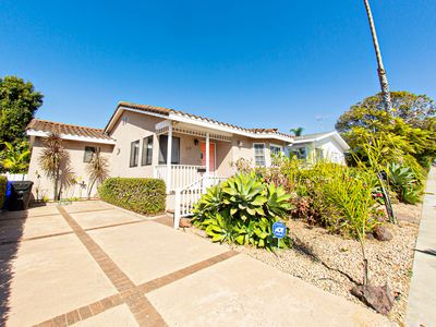 Quiet Family La Jolla Vacation Home - Steps to Windansea Beaches & Village