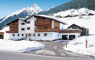 Photo for Apartment Appartmenthaus Simon  in Kappl, Paznaun Valley - 2 persons