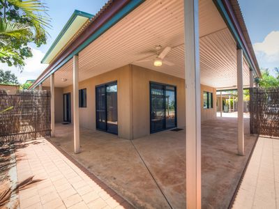 Photo for Ningaloo Breeze Villa 8