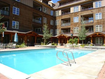 River Run, Mill Creek Townhomes, Keystone, CO, USA