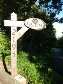 Welcome to Arbothan
