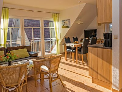 Photo for Apartment / app. for 4 guests with 64m² in Norden - Norddeich (124597)