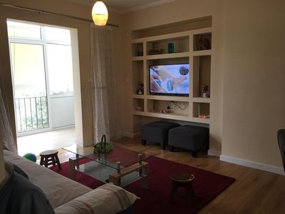 Photo for 2 Bedroom Apartment, Palaio Faliro, Athens