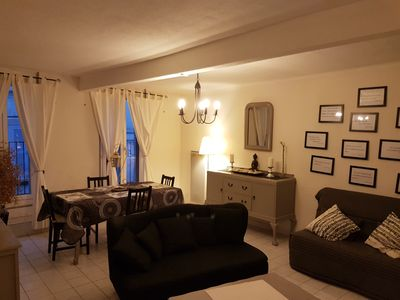 Photo for apartment in the heart of Avignon INTRAMUROS