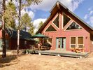 3BR Cabin Vacation Rental in McCall, Idaho
