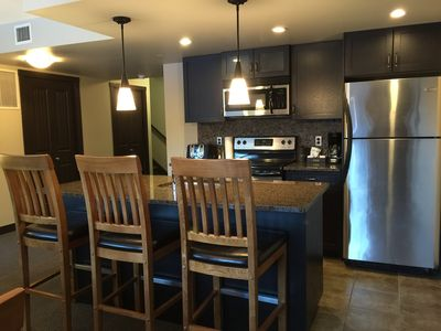 Photo for Ultimate Suite, West facing, Premium Stayz Canmore