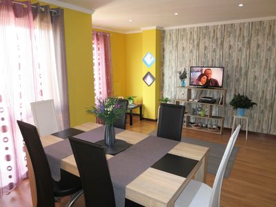 Photo for Apartment in Vila Nova de Gaia
