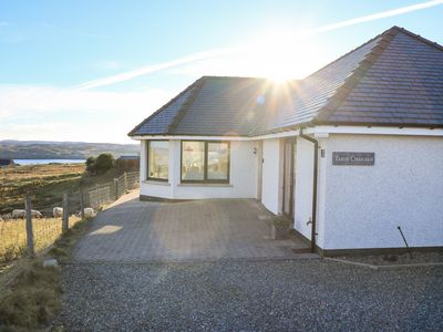 Photo for TAIGH CHAILEAN, family friendly in Isle Of Lewis, Ref 999089