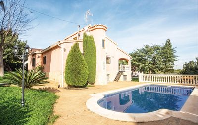 Photo for 4 bedroom accommodation in Sagunto