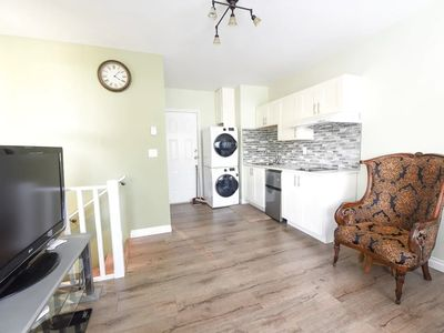Photo for Cozy home at convenient location