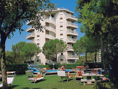 Photo for Apartment Marco Polo (LIG440) in Lignano Sabbiadoro - 4 persons, 1 bedrooms