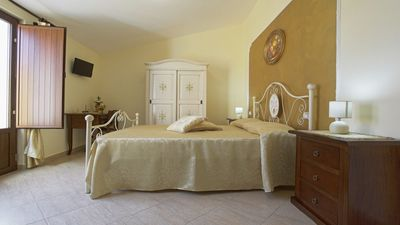 Photo for BEB FEDERICO'S HOUSE - DOUBLE ROOM WITH TERRACE