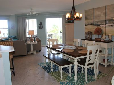 Photo for JULY Weeks DISCOUNTED in this Tastefully Decorated Condo in Gulf Front Building!